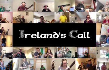 Over 1,000 participate in Ireland's Call Virtual Band and Choir