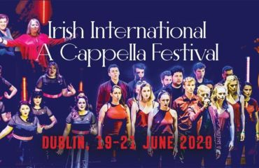 Irish International A Cappella Festival 2020
