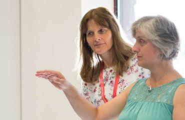 Announcing Tutors for Sing Ireland's International Choral Conducting Summer School