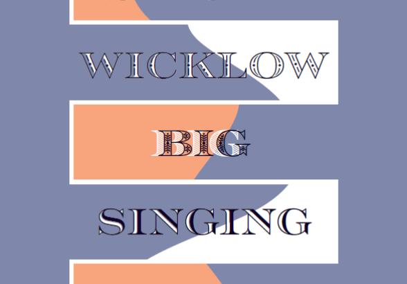 Singin' Wicklow Big Singing Day