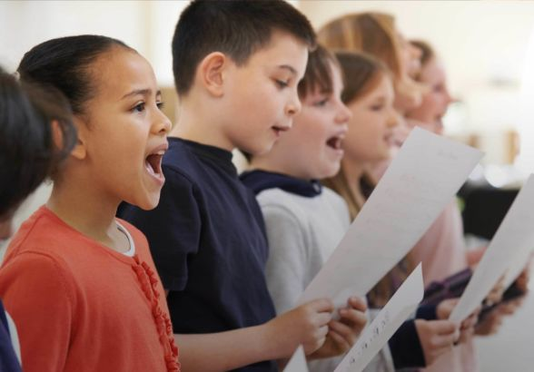 Call for Choral Facilitators for 'Me and My Music'