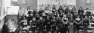 Cór Comáin Youth Choir