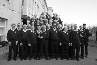 Ballinteer Male Voice Choir
