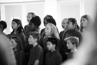 CSM Junior Childrens' Chorus