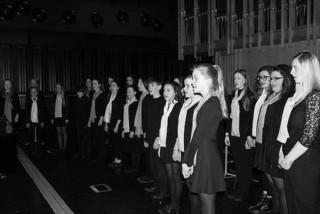 CSM Youth Choir