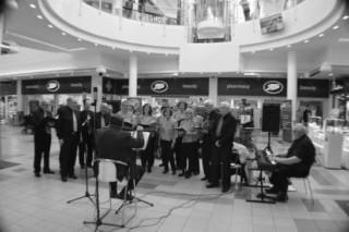 Doire Calgach Singers