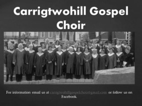 Carrigtwohill Gospel Choir