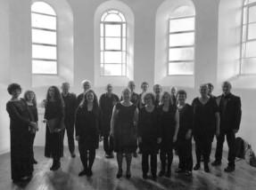 Cork Chamber Choir