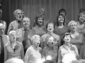 Dalkey Active Retirement Association Choir
