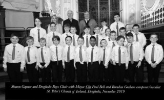 Drogheda Boys' Choir