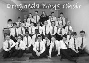 Drogheda Boys' Choir