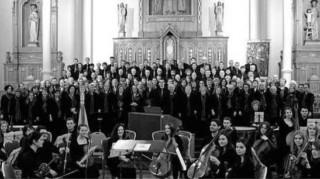 CSM Fleischmann Choir