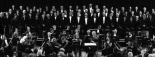 Galway Baroque Singers