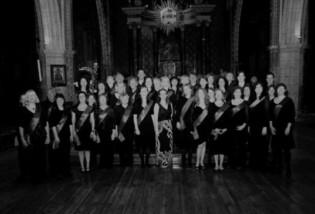 Galway Gospel Choir