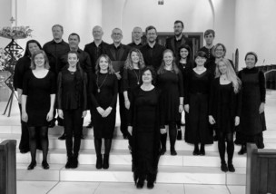 Limerick Chamber Choir