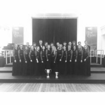 Maynooth University Chamber Choir