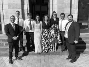 NUIG Alumni Ensemble
