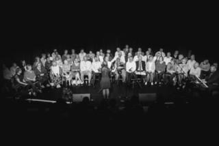 Past Times Community Choir