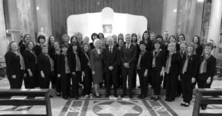 Voci Ladies Choir