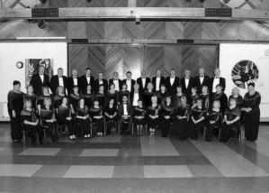Carrigaline Singers