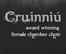 Cruinniú Female Chamber Choir