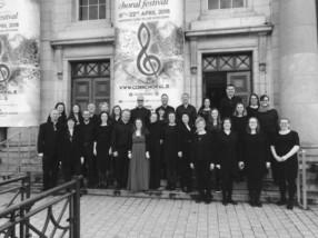 Cuore Chamber Choir
