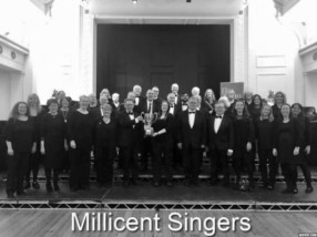 The Millicent Singers