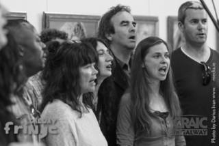 Sonke Gospel Choir