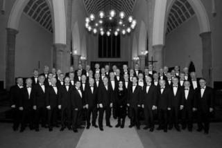 Waterford Male Voice Choir