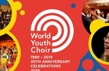 3 young Irish singers selected for World Youth Choir 2019