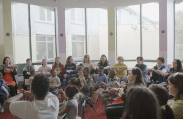 Equality, Inclusion, Diversity and Group Singing in Ireland