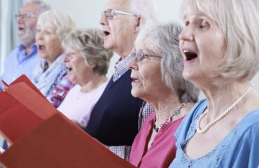 Ageing Voices Resources and Workshops