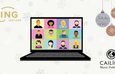 Ireland's Virtual Christmas Choir