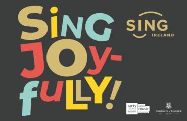 Sing Joyfully