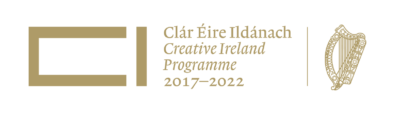 Logo Creative Ireland