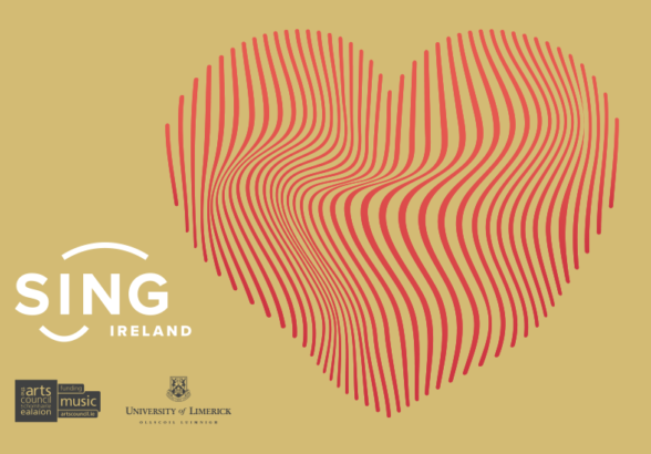 Irish Youth Choir Presents 'Heart Strings'