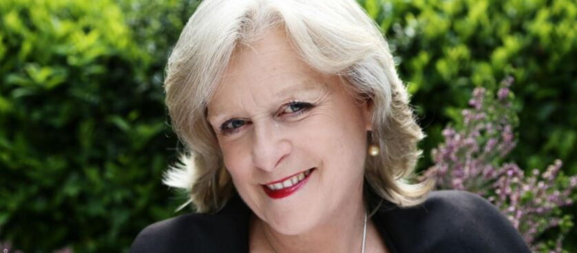 Virginia Kerr Appointed Chairperson of Sing Ireland