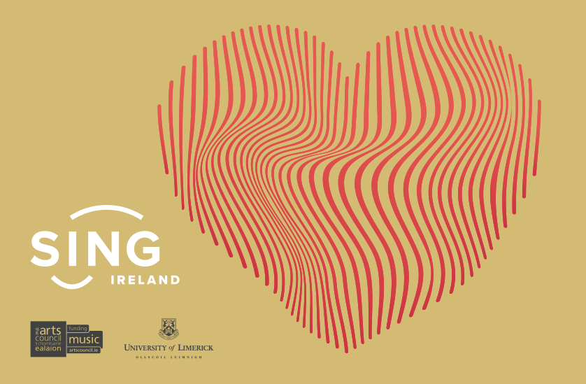 Irish Youth Choir Presents 'Heart Strings'
