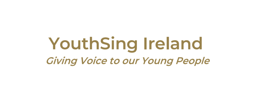 YouthSing Ireland - Commissions - Call for Proposals