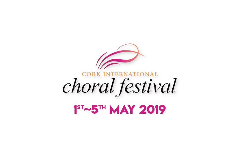 Cork International Choral Festival 2019