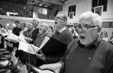 Community Come and Sing Day 2019