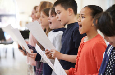 Cultural Competency for the Singing Sector