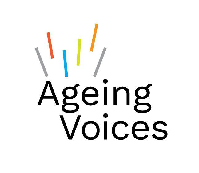 Ageing Voices Lunchtime Panel Discussions