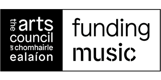 Arts Council Music Logo