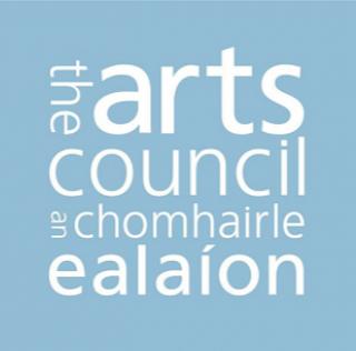 The Arts Council: Agility Award
