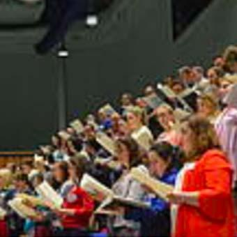 International Choral Conducting Summer School